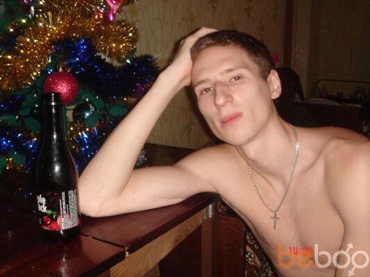 Фото мужчины Real, Гомель, Беларусь, 26