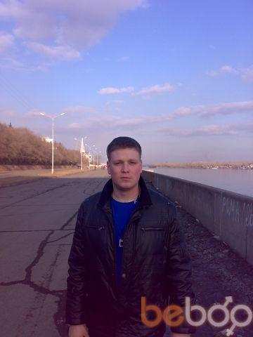 Фото мужчины marshal777, Красноярск, Россия, 35