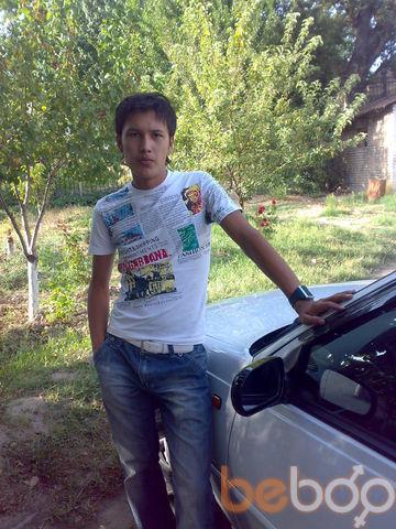 Фото мужчины Диша Малыш, Ташкент, Узбекистан, 29