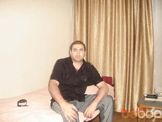 Фото мужчины haykskorpion, Ереван, Армения, 41