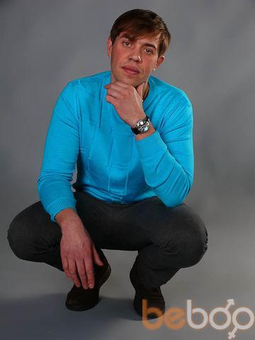 Фото мужчины vital, Запорожье, Украина, 36