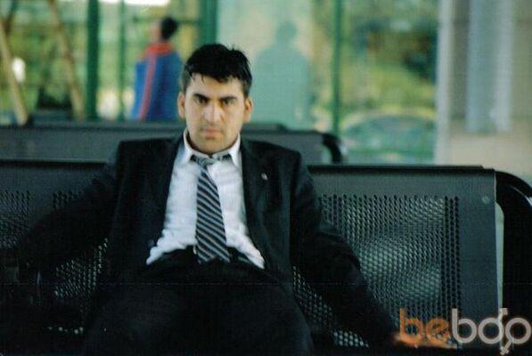 Фото мужчины Kalashnikov, Баку, Азербайджан, 40