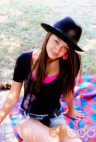 Фото девушки LiSBy_GirL, Кишинев, Молдова, 23