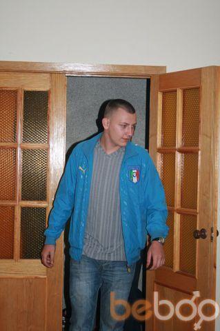 Фото мужчины Пасиковски3, Кишинев, Молдова, 25