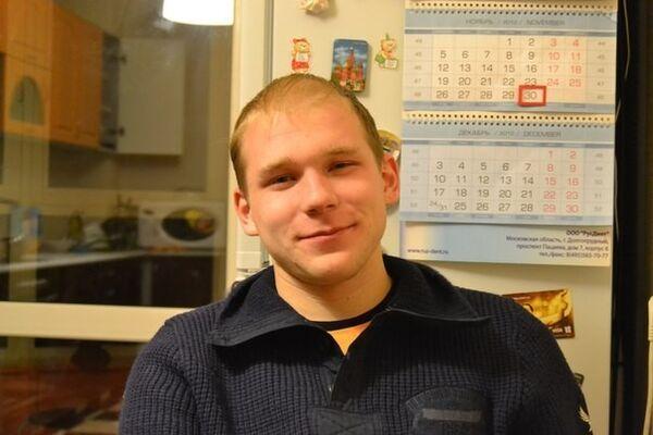 Фото мужчины михаил, Екатеринбург, Россия, 25