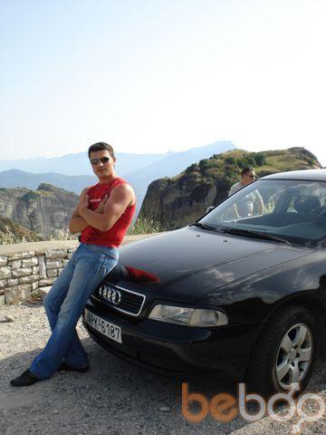 Фото мужчины Andrey, Афины, Греция, 41