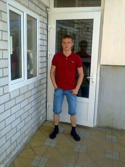 Фото мужчины Женя, Геленджик, Россия, 32
