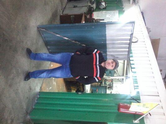 Фото мужчины Евгений, Новый Уренгой, Россия, 30