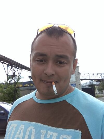 Знакомства Челябинск, фото мужчины Ришат, 37 лет, познакомится для флирта, любви и романтики, cерьезных отношений