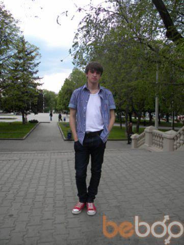 Фото мужчины Evgesha, Ростов-на-Дону, Россия, 26
