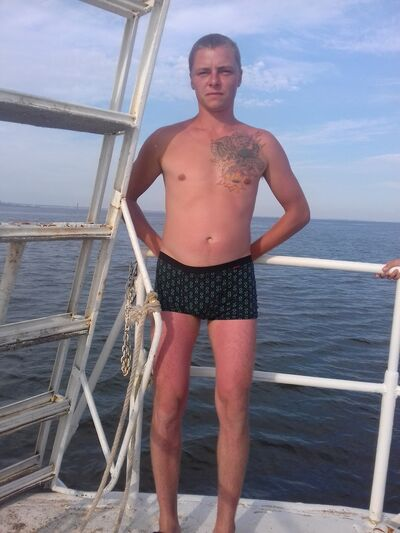 Фото мужчины Виталий, Николаев, Украина, 27