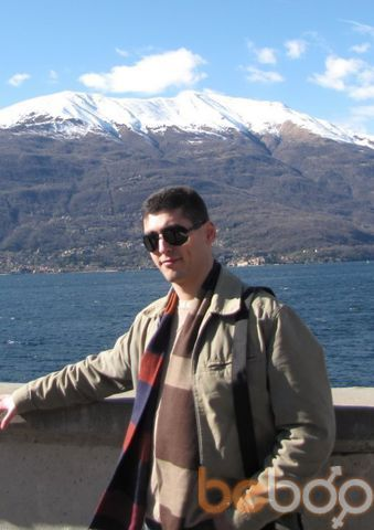 Фото мужчины santa, Кишинев, Молдова, 35