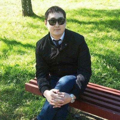 Фото мужчины Humphrey, Санкт-Петербург, Россия, 30