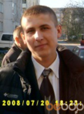 Фото мужчины Виталий, Гомель, Беларусь, 29