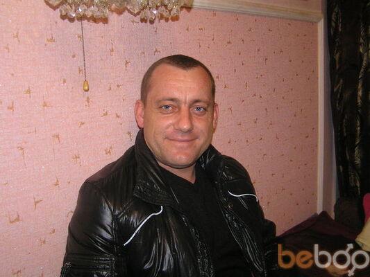 Фото мужчины серж, Шевченкове, Украина, 42