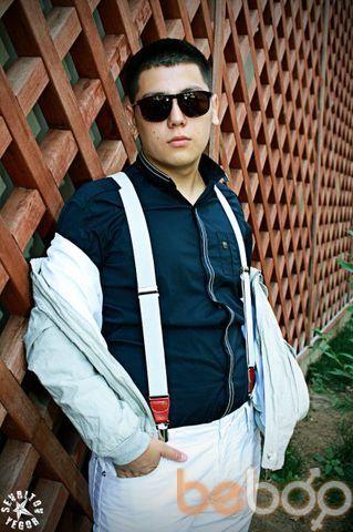 Фото мужчины Baga, Алматы, Казахстан, 30