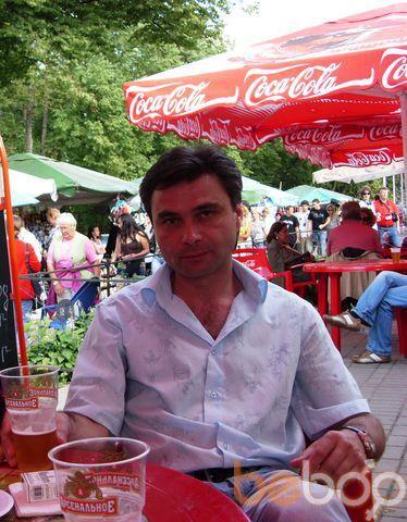 Фото мужчины ASLAN 111, Санкт-Петербург, Россия, 47