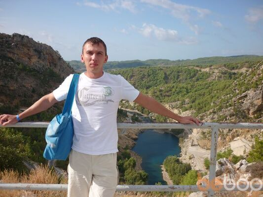 Фото мужчины aleksey26, Санкт-Петербург, Россия, 34