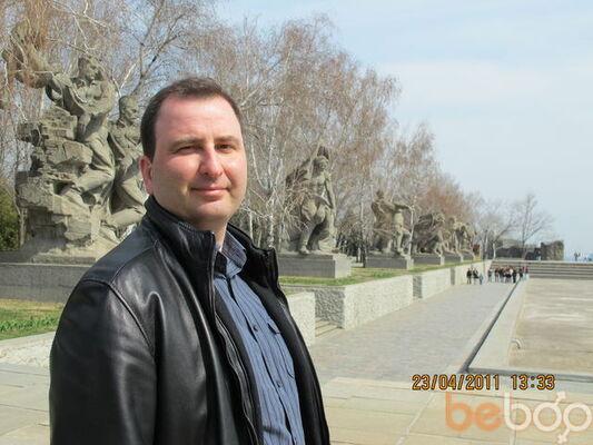 Фото мужчины JANJAN, Москва, Россия, 46