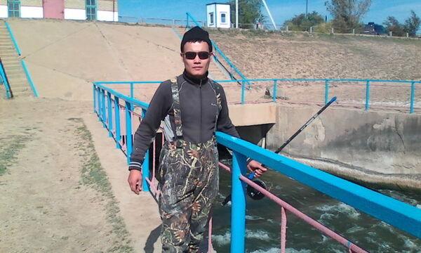 Фото мужчины Жангельды, Уральск, Казахстан, 31