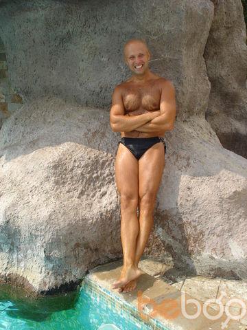 Фото мужчины nickolas, Москва, Россия, 40