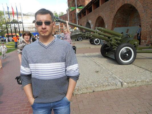 Фото мужчины Олег, Нижний Новгород, Россия, 37