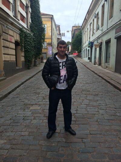 Фото мужчины Серёжа, Санкт-Петербург, Россия, 33