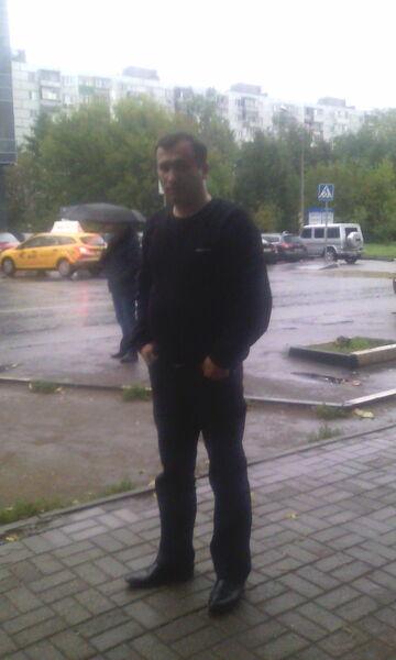 Фото мужчины robert, Люберцы, Россия, 40