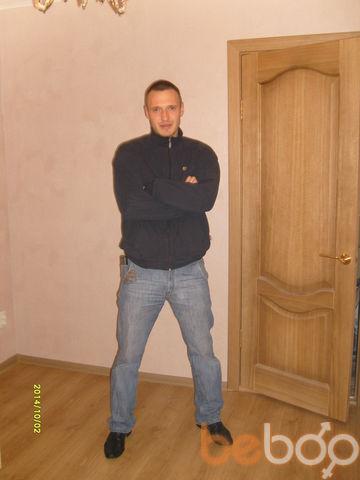 Фото мужчины bond, Москва, Россия, 37