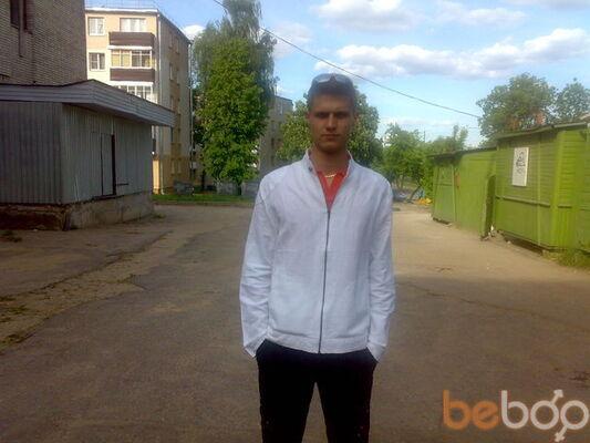 Фото мужчины baHquToc, Минск, Беларусь, 32