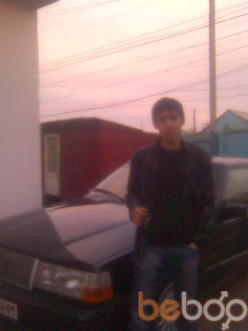 Фото мужчины Adik_nah, Астана, Казахстан, 26