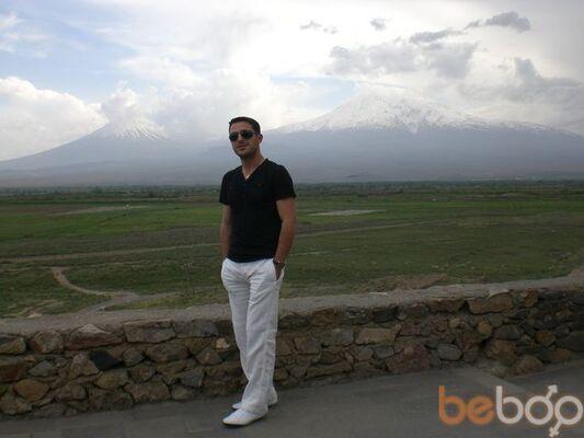 Фото мужчины hakom2011, Ереван, Армения, 36