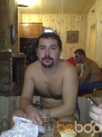 Фото мужчины друлик, Киев, Украина, 39