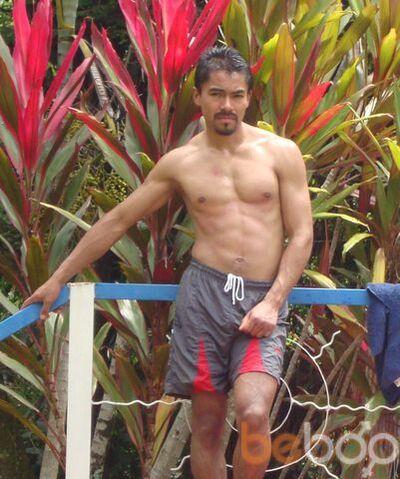 Фото мужчины memin, Богота, Колумбия, 34