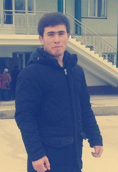 Фото мужчины Толиб, Истра, Россия, 22