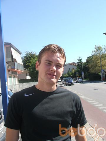 Фото мужчины valerka, Падуя, Италия, 25
