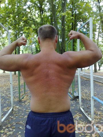 Фото мужчины ЦАРЬ, Краматорск, Украина, 45