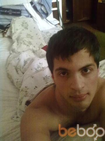 Фото мужчины ТОЛЯ, Николаев, Украина, 26