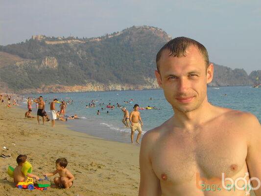 Фото мужчины Иван, Ванино, Россия, 36