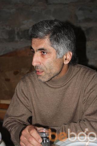 Фото мужчины gela, Гори, Грузия, 50