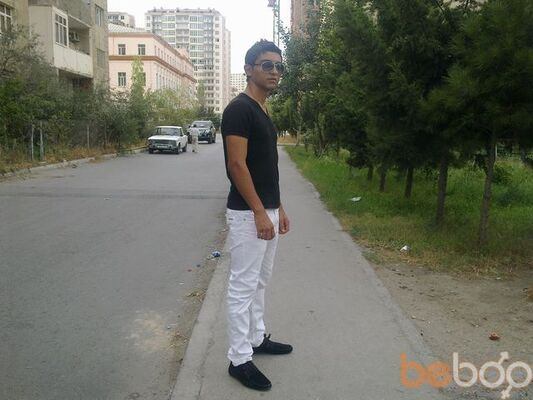 Фото мужчины Don Corleone, Баку, Азербайджан, 25