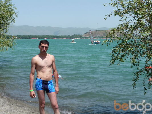 Фото мужчины adidas, Ереван, Армения, 35