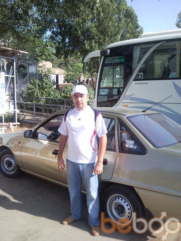 Фото мужчины Казанова, Самарканд, Узбекистан, 46