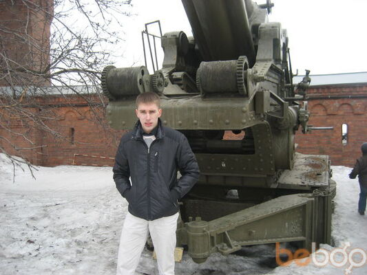 Фото мужчины Sirius7691, Санкт-Петербург, Россия, 32