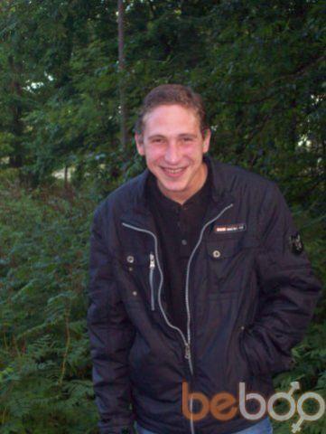 Фото мужчины sergey82, Колпино, Россия, 35