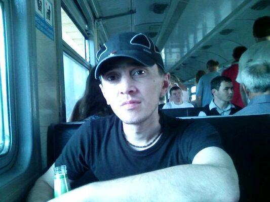 Фото мужчины ушиб, Санкт-Петербург, Россия, 35