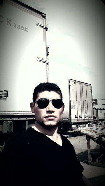 Фото мужчины Abbos, Иркутск, Россия, 27