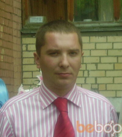 Фото мужчины Pasharut, Минск, Беларусь, 38
