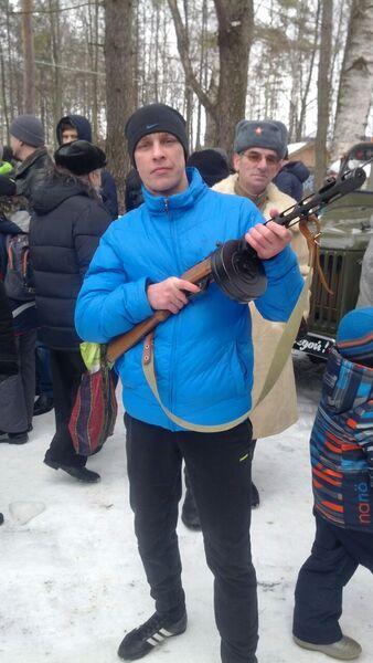 Фото мужчины Серега, Нижний Новгород, Россия, 31