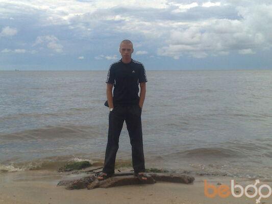 Фото мужчины malychok, Запорожье, Украина, 36
